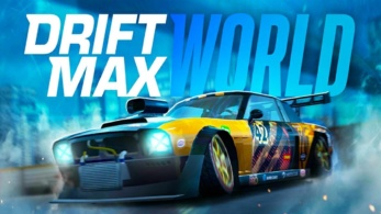 drift max world drift racing game 347x195