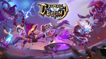 final destiny summoners fantasy wars 3d mmorpg 1 347x195