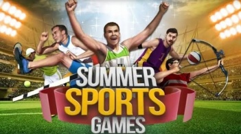 summer sports events 351x195