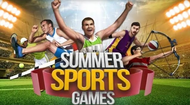 summer sports events