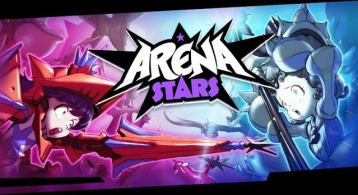 Arena Stars Rival Heroes 358x195