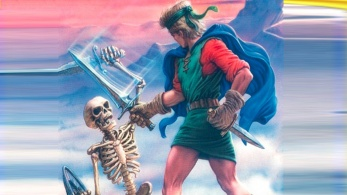 Shining Force Classics 347x195