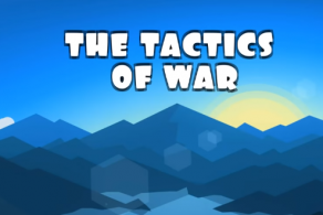 Tactics of War 292x195