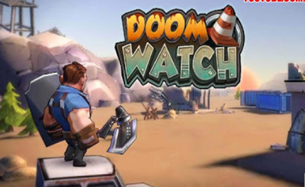 doom watch