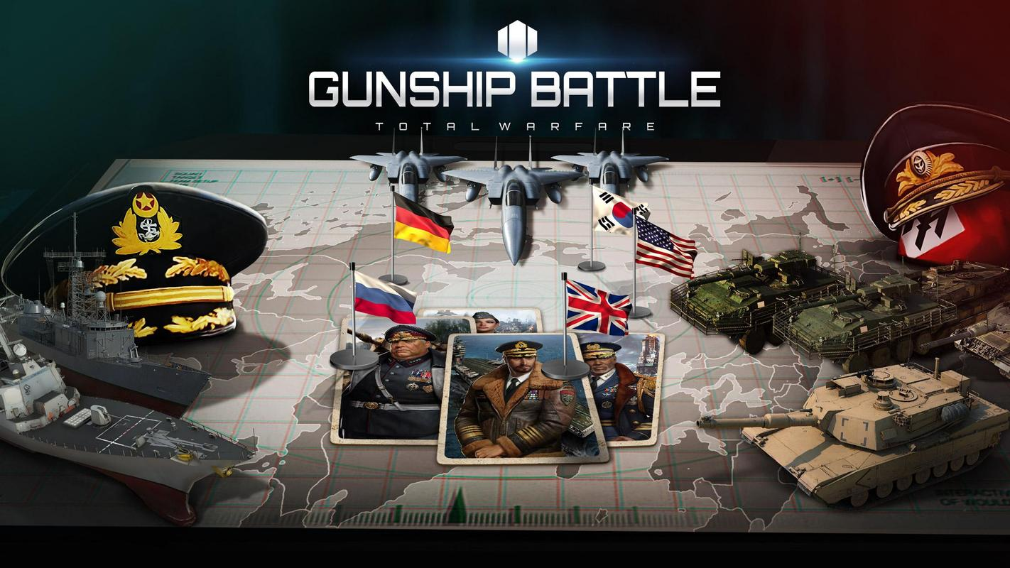gunship battle total warfare 1