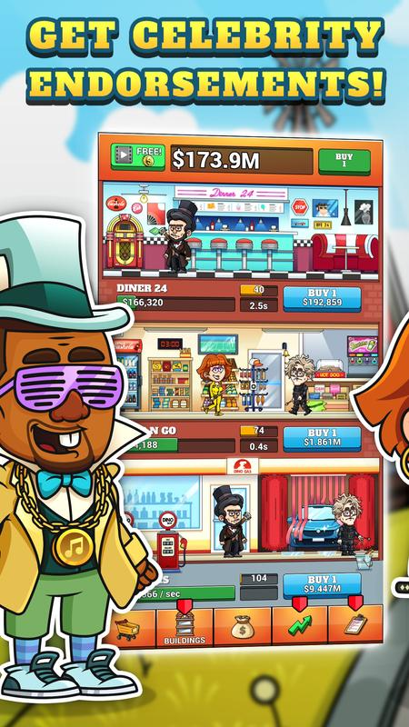 idle payday fast money 3