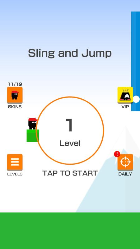 sling and jump 1