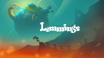 Lemmings 347x195