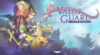 Valor Guard Tactics 352x195
