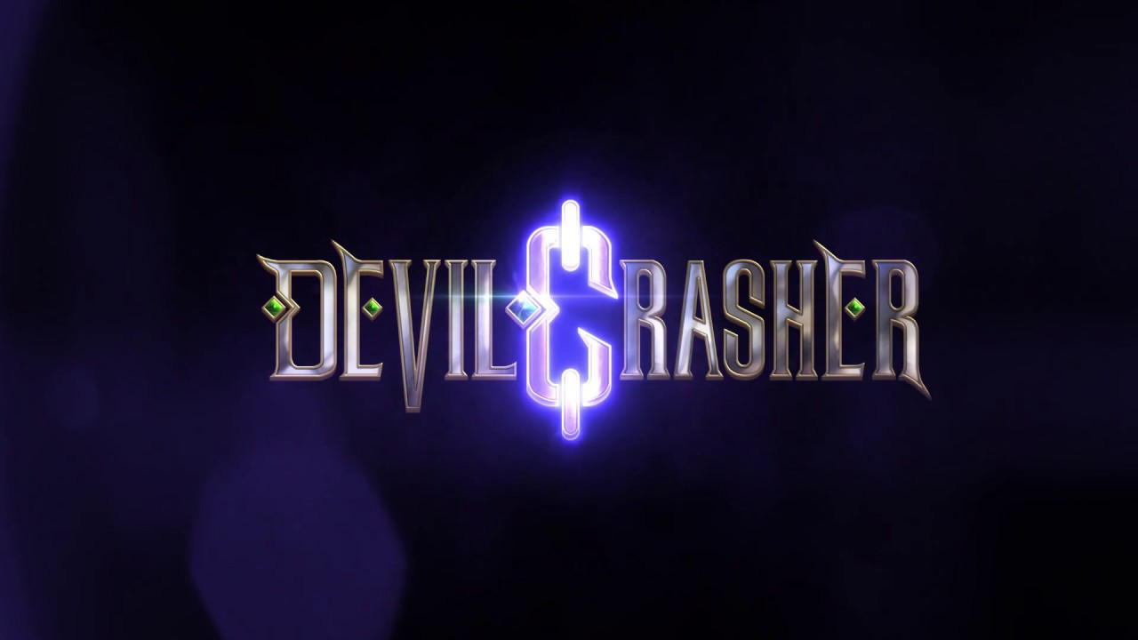 devil crasher