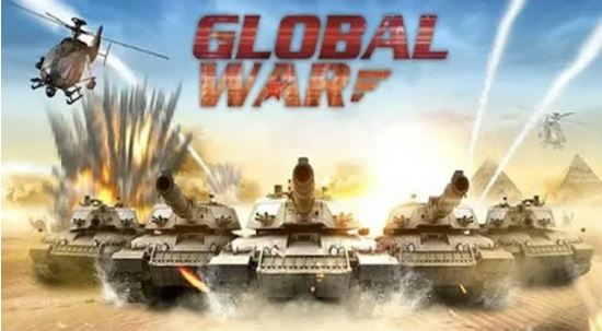 Global War Empire Rising