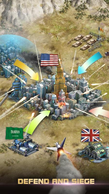 global war empire rising 4