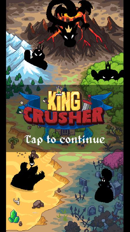 king crusher 1