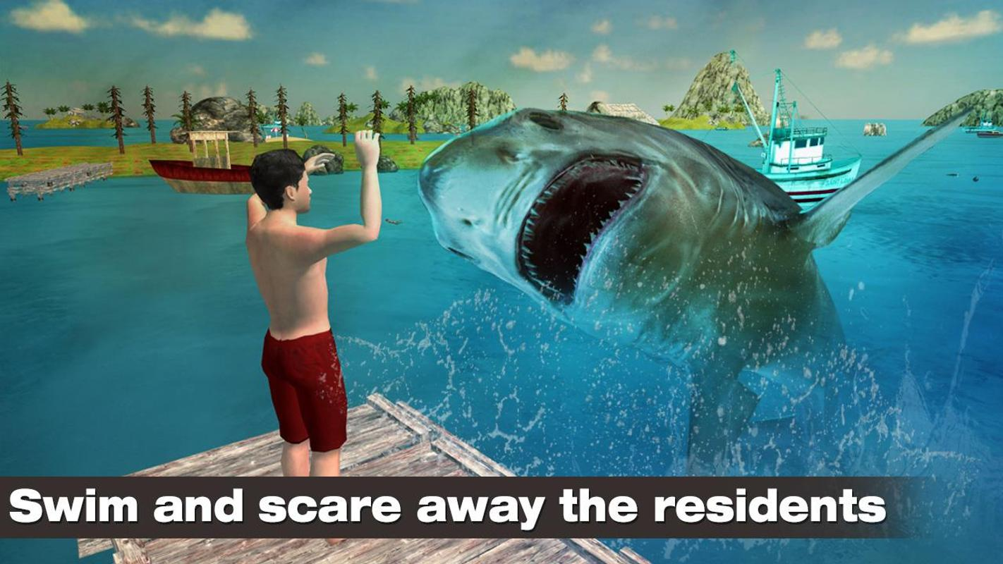 shark simulator 2019 3