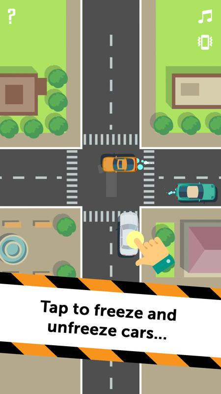 tiny cars fast game 1