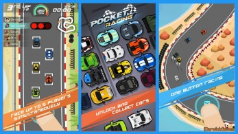Pocket Racing 347x195