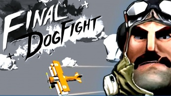 Final Dogfight 347x195